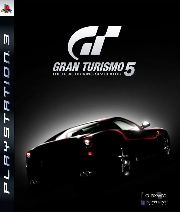gran turismo 5 nceleme konsold en ucuz ps4 oyun takas. Black Bedroom Furniture Sets. Home Design Ideas