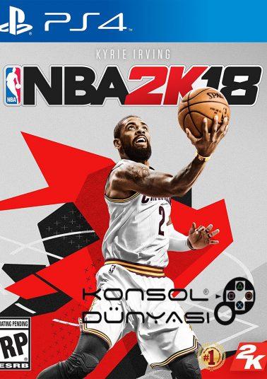 PS4-NBA-2K18