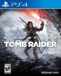 ps4 tomp raider rıseof the