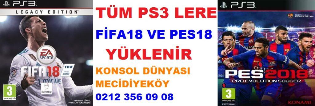 PS3 OYUN