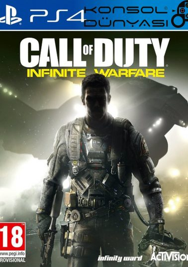 ps4-oyun-call-of-duty-infinite-warfare