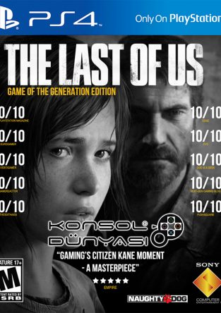 ps4-oyun-the-last-of-us